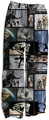 Star Wars Camera Action Movie Panels mens pants pre-order
