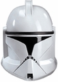 Star Wars Clonetrooper 2-piece Helmet costume accessory