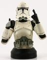 Star Wars Coruscant Clone Trooper Bust Gentle Giant