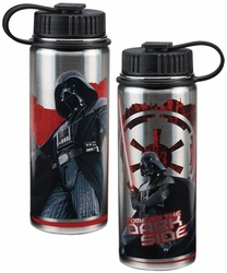Star Wars Dark Side 18 oz. Vacuum Insulated Stainless Steel Bottle pre-order