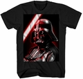 Star Wars Darth Vader Close Personal t-shirt men black pre-order