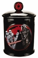 Star Wars Darth Vader Dark Side Ceramic Cookie Jar