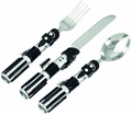 Star Wars Darth Vader Lightsaber Handle Adult Cutlery Set