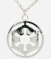 Star Wars Imperial Pendant