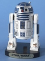 Star Wars R2-D2 Wooden Nutcracker