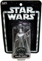 Star Wars silver-colored Anniversary Edition Darth Vader Action Figure