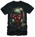 Star Wars The Bounty Black T-Shirt pre-order