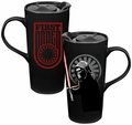 Star Wars The Force Awakens Heat Reactive 20 oz. Ceramic Travel Mug