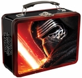 Star Wars The Force Awakens Large Tin Tote