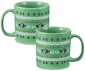 Star Wars Ugly Sweater 20 oz. Ceramic Mug pre-order