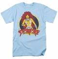 Starfire t-shirt DC Comics mens