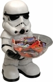Stormtrooper Candy Bowl Star Wars