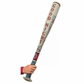 Suicide Squad Harley Quinn inflatable bat accessory