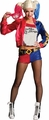 Suicide Squad Harley Quinn womens costume