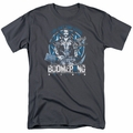 Suicide Squad t-shirt Ain'T None Better mens Charcoal