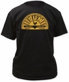 Sun Records Memphis Logo Adult t-shirt