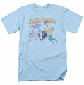 Super Friends t-shirt DC Comics mens