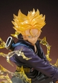 Super Saiyan Trunks figure Dragonball Z FiguartsZERO