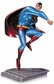 Superman The Man Of Steel Statue Animated Series pre-order