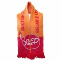 Team Fortress 2 RED Team Reversible Scarf