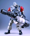 Team Fortress 2 Robot Heavy Red Version 12-inch figure