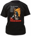 Texas Chainsaw Massacre bizarre & brutal crimes! adult tee black