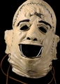 Texas Chainsaw Massacre Leatherface adult mask