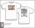 The Allman Brothers Band Distressed Eat a Peach t-shirt white