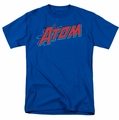 The Atom t-shirt DC Comics mens