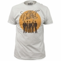 The Band fitted jersey t-shirt Catskills  mens vintage white pre-order