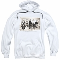 The Breakfast Club pull-over hoodie Mugs adult white