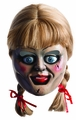 The Conjuring Annabelle adutl Wig with mask