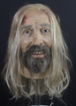 The Devil's Rejects Otis Full Head Mask Wig pre-order