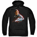 The Fast & Furious pull-over hoodie Toretto adult black