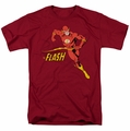 The Flash Jetstream mens t-shirt