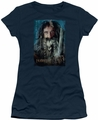 The Hobbit juniors t-shirt Bifur navy