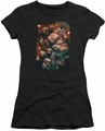 The Hobbit juniors t-shirt Goblin King black