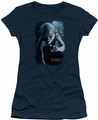 The Hobbit juniors t-shirt Gollum Poster navy