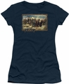 The Hobbit juniors t-shirt Hobbit & Company navy