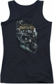 The Hobbit juniors tank top Company Of Dwarves black