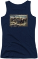 The Hobbit juniors tank top Hobbit & Company navy
