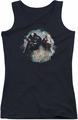 The Hobbit juniors tank top We'Re Fighers black