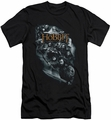 The Hobbit slim-fit t-shirt Cast Of Characters mens black