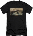 The Hobbit slim-fit t-shirt Epic Journey mens black