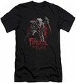 The Hobbit slim-fit t-shirt Fimbul The Hunter mens black
