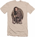 The Hobbit slim-fit t-shirt Ori mens cream