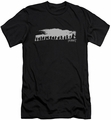 The Hobbit slim-fit t-shirt The Company mens black