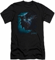 The Hobbit slim-fit t-shirt Warg mens black