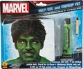 The Hulk Wig & Makeup Kit