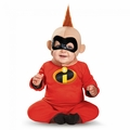 The Incredibles Baby Jack Jack Infant deluxe costume